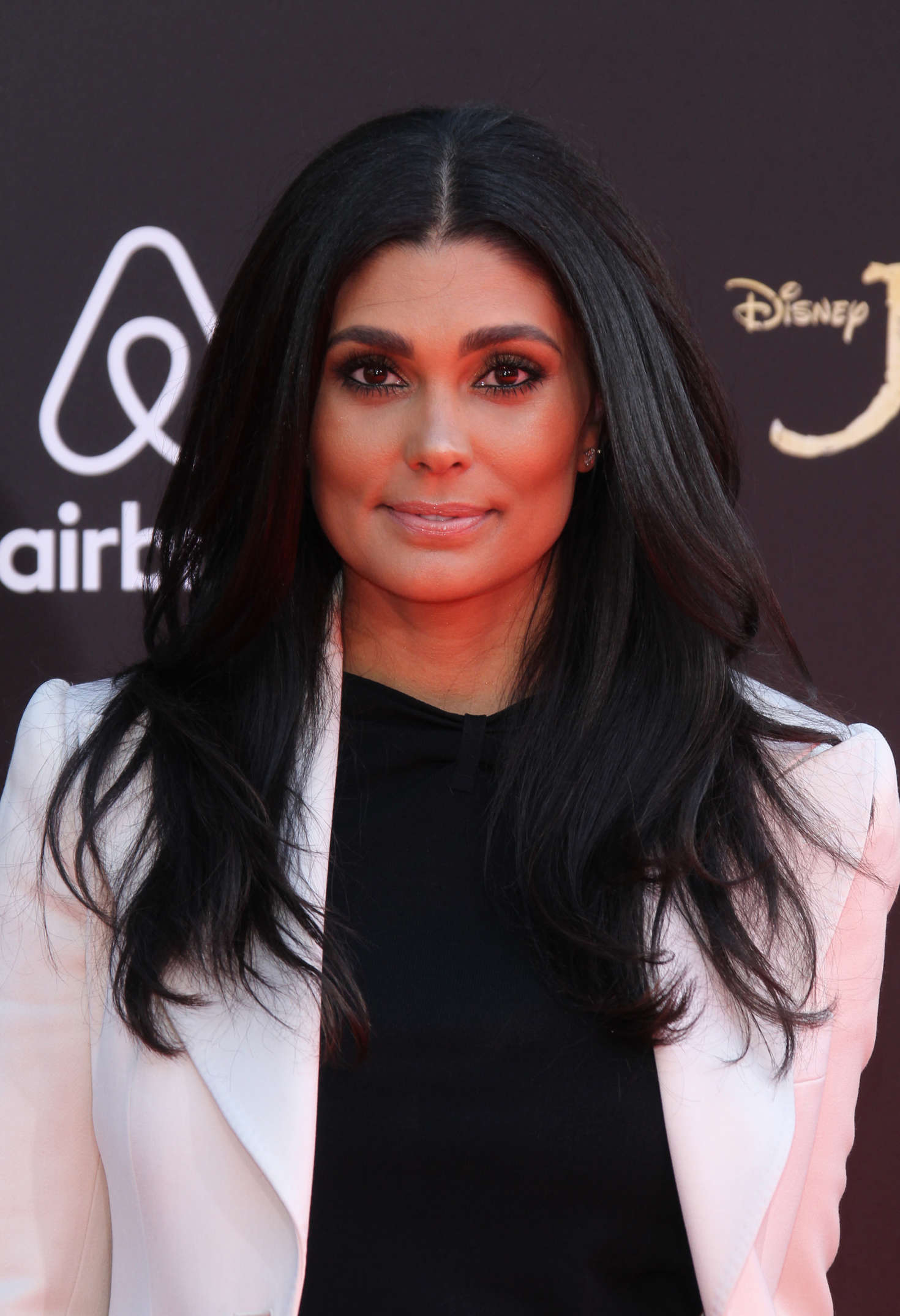 Rachel Roy The Jungle Book Premiere in Hollywood