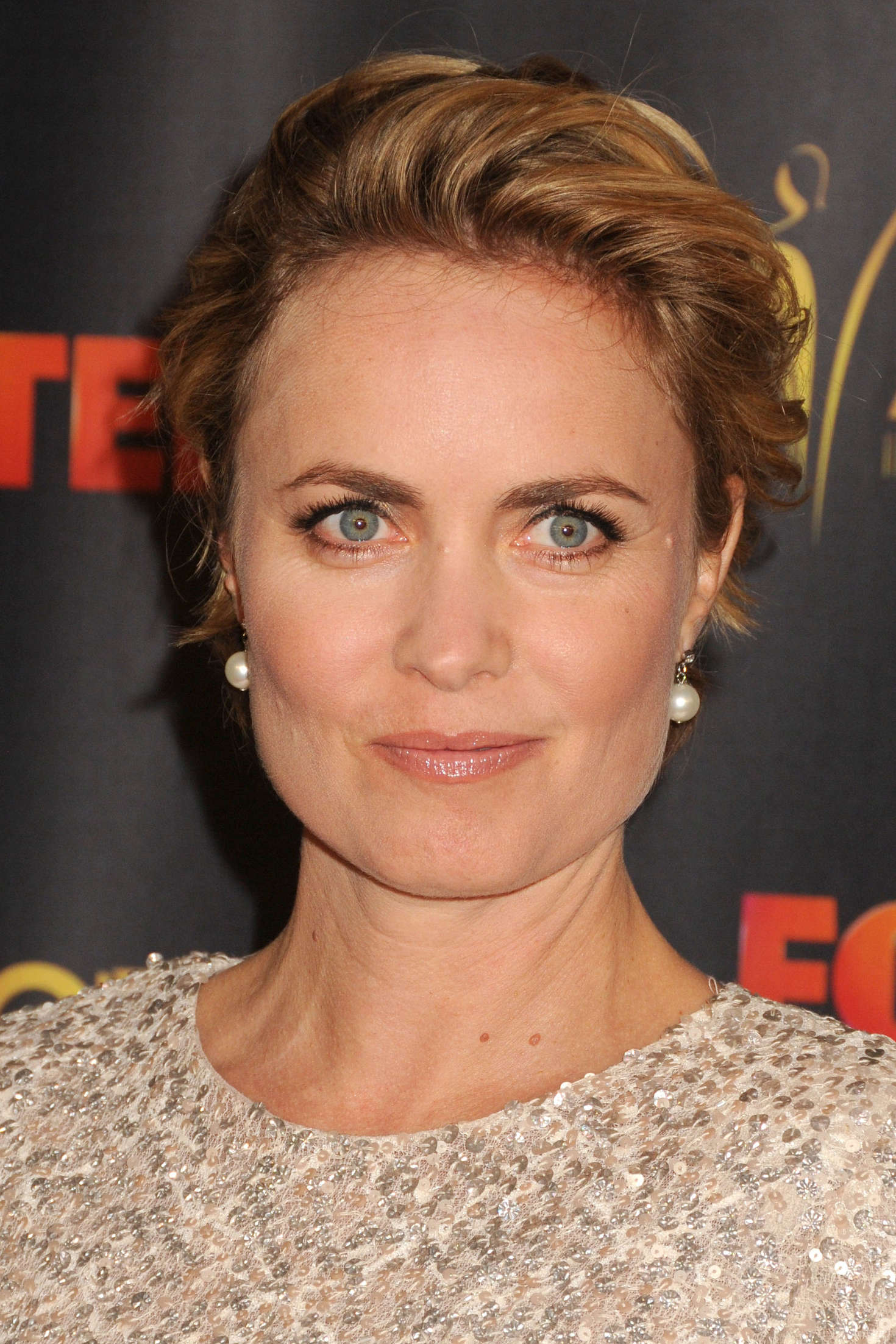Radha Mitchell Annual AACTA International Awards in Hollywood