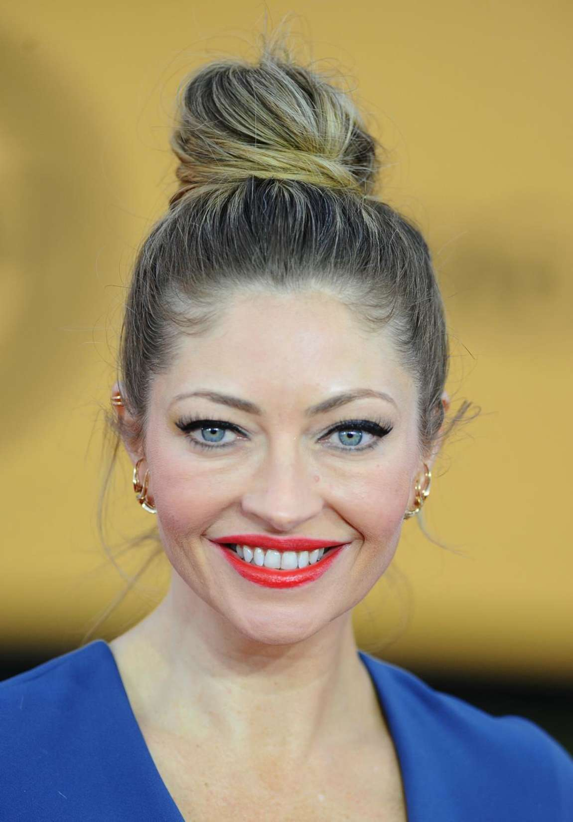 Rebecca Gayheart Annual Screen Actors Guild Awards in Los Angeles