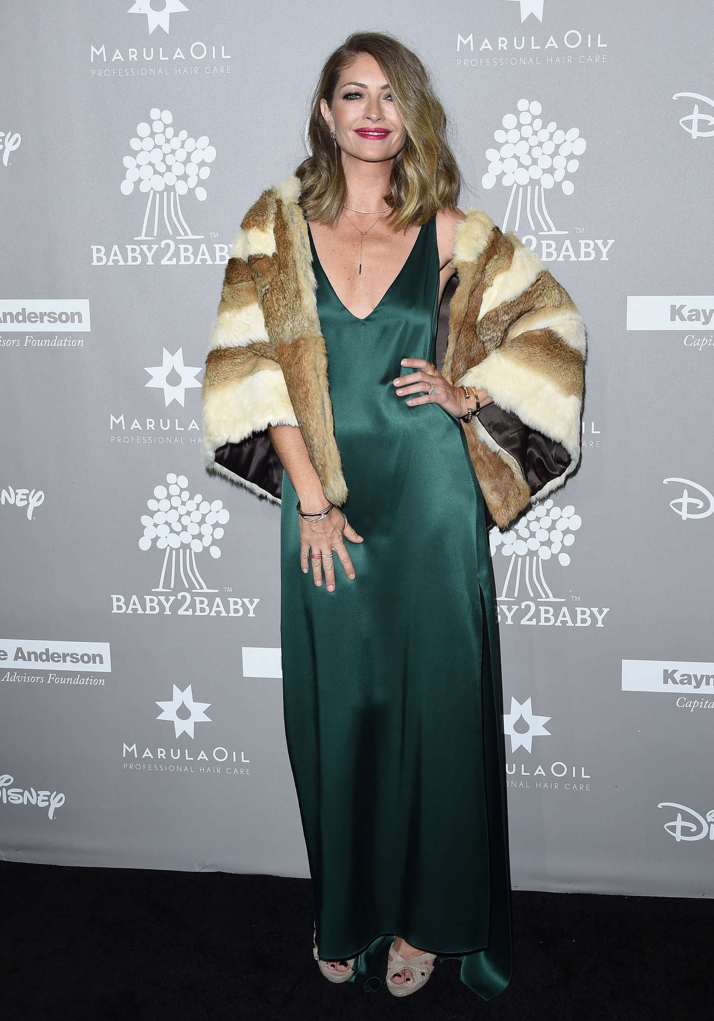Rebecca Gayheart Baby2Baby Gala in Culver City