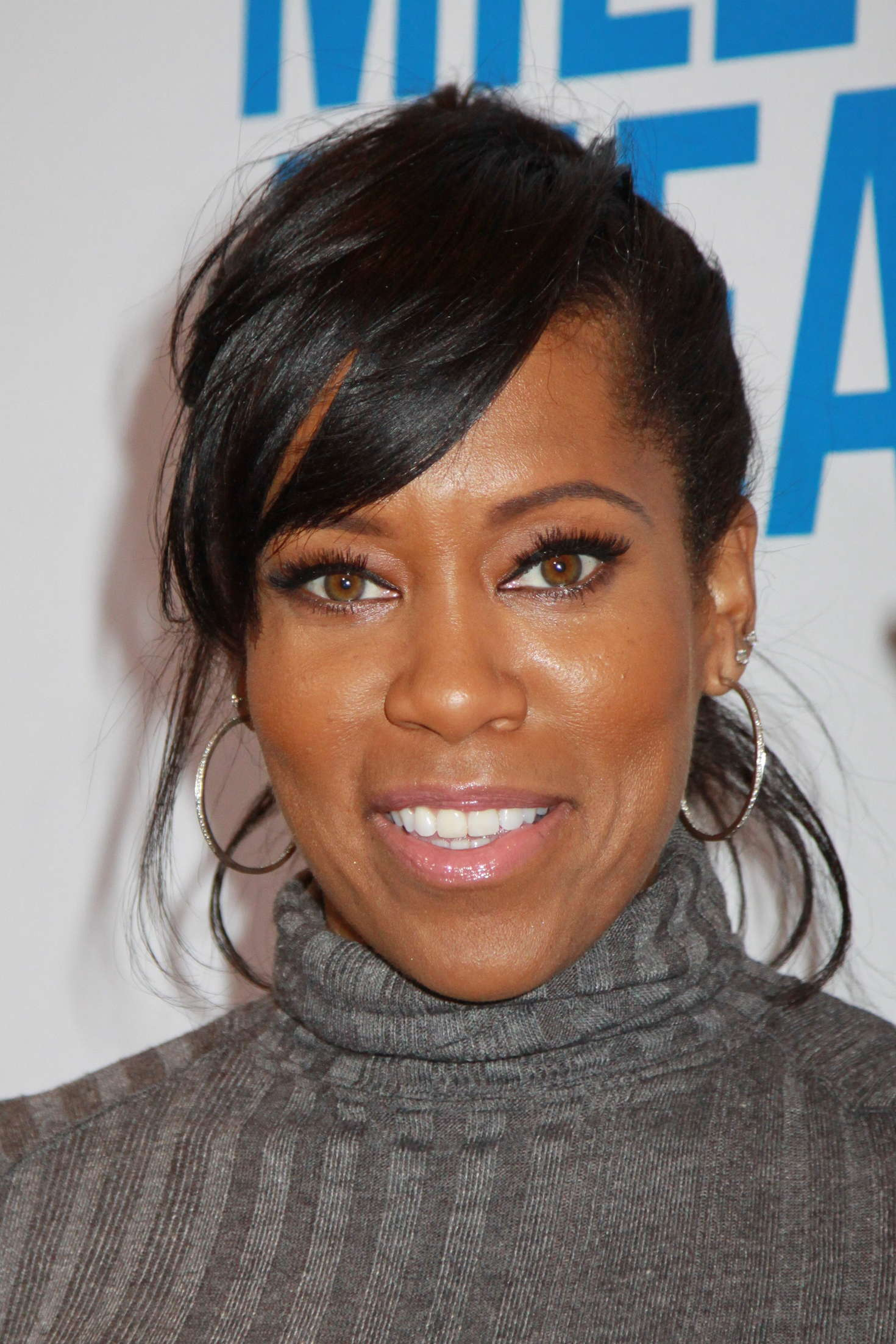 Regina King Miles Ahead Premiere in Los Angeles