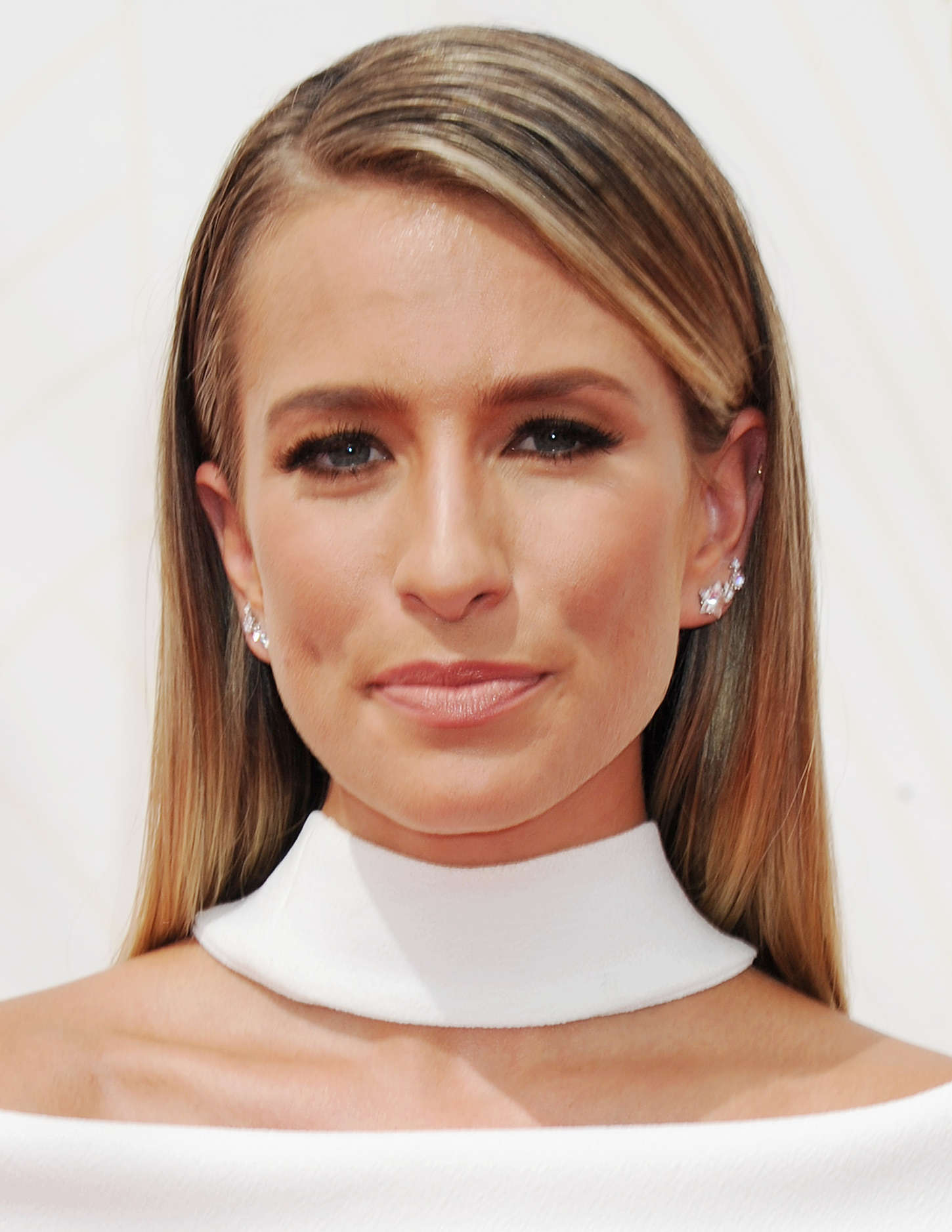 Renee Bargh The Primetime Emmy Awards in Los Angeles