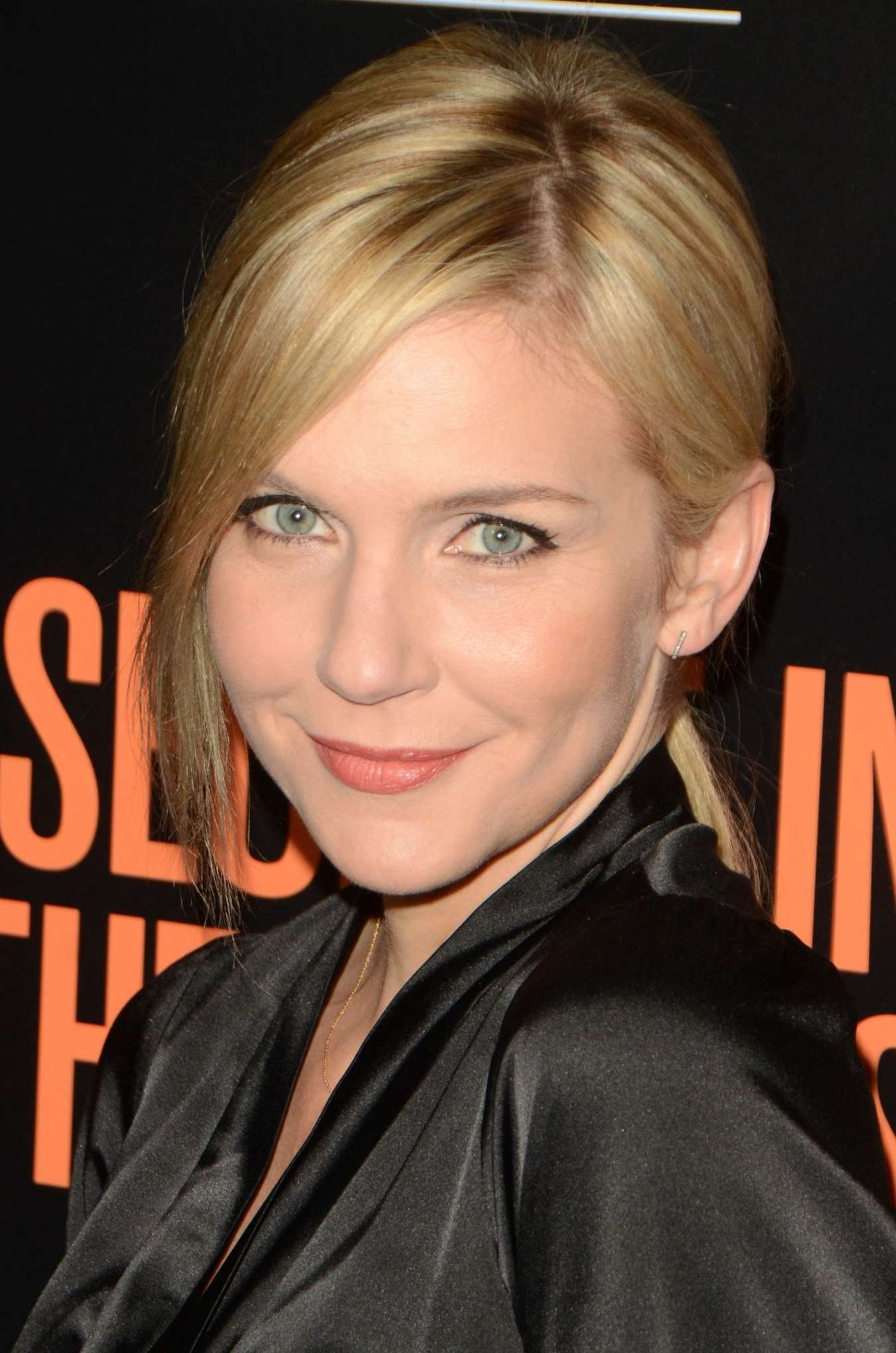 Rhea Seehorn Secret In Their Eyes Premiere in Westwood-1