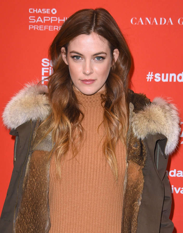 Riley Keough Lovesong Premiere at Sundance Film Festival