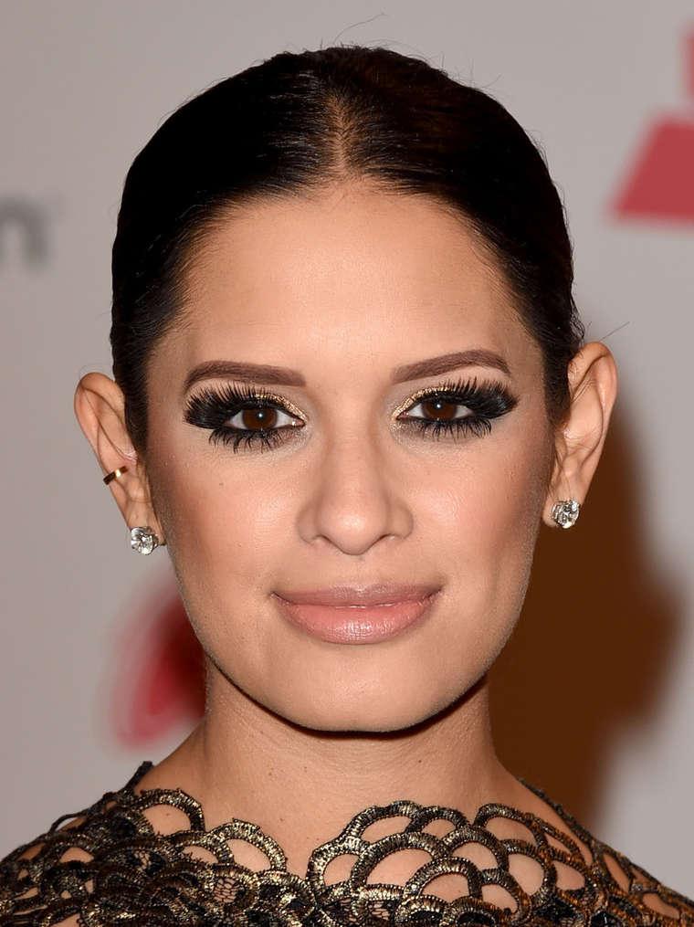 Rocsi Diaz Annual Latin Grammy Awards in Las Vegas
