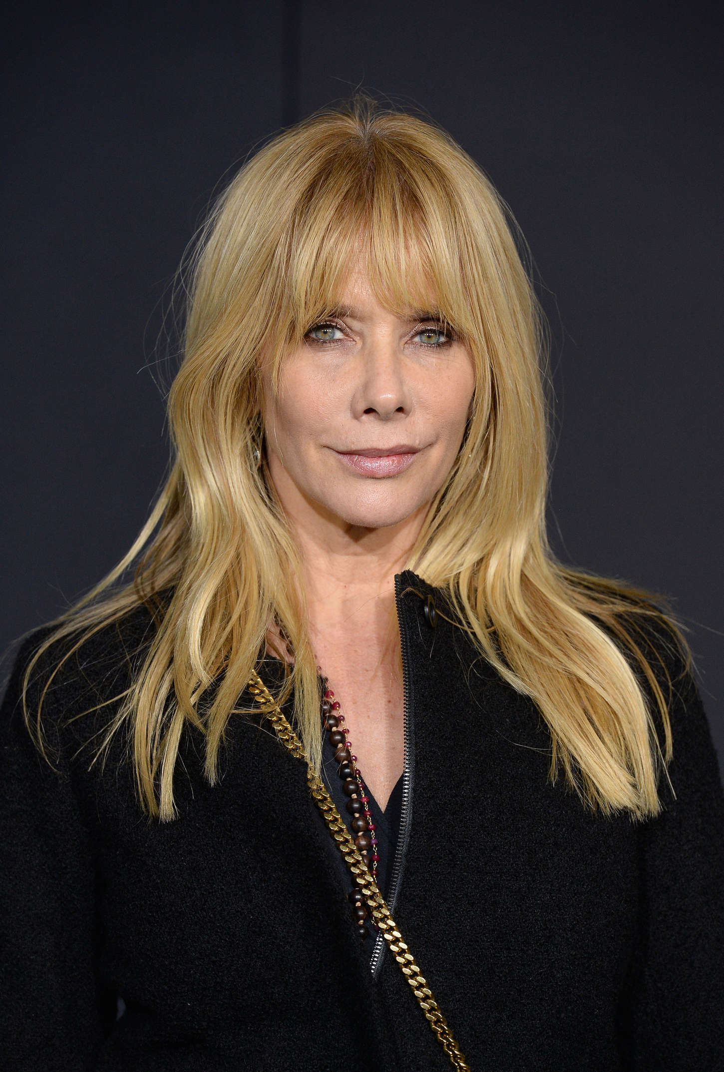 Rosanna Arquette Creed Premiere in Westwood