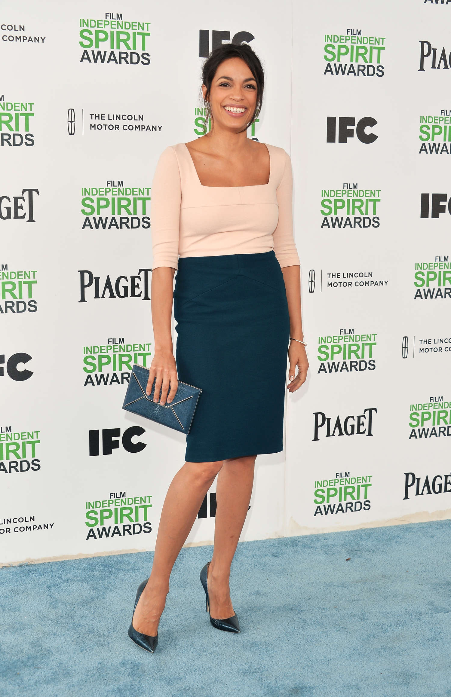 Rosario Dawson Film Independent Spirit Awards