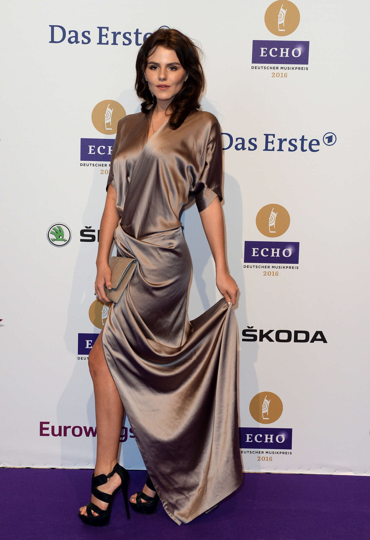 Ruby O. Fee ECHO Music Awards in Berlin
