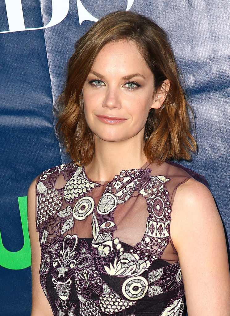Ruth Wilson Showtime Summer TCA Party in Beverly Hills