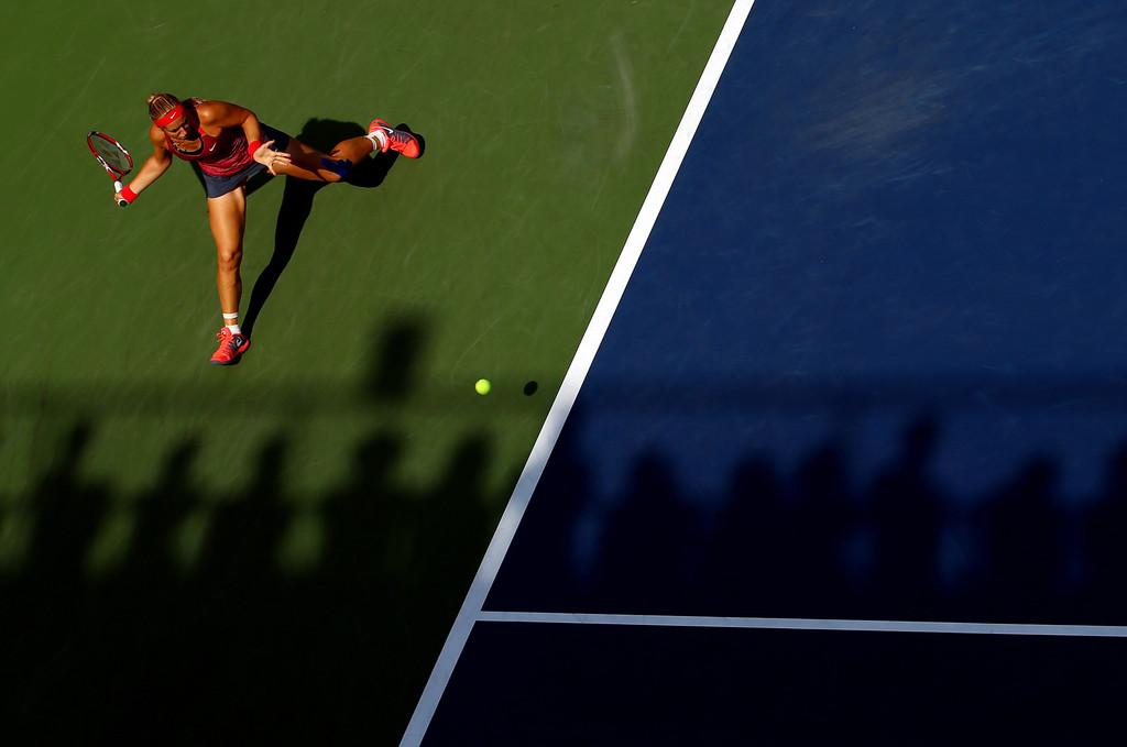 Sabine Lisicki US Open