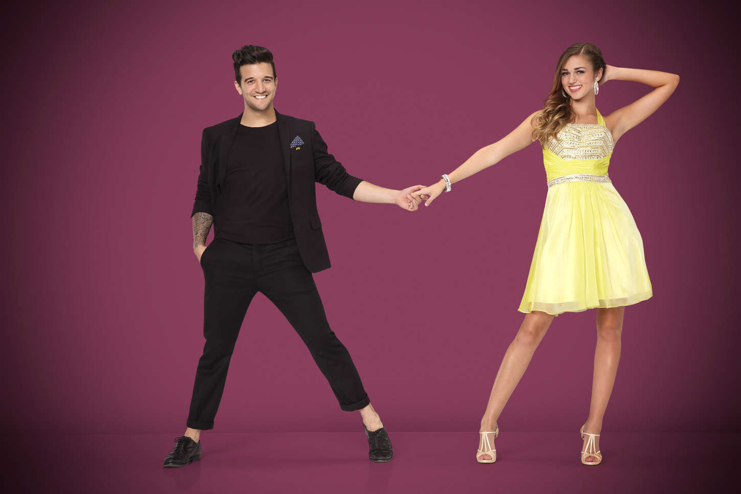 Sadie Robertson Dancing With the Stars Promos Season