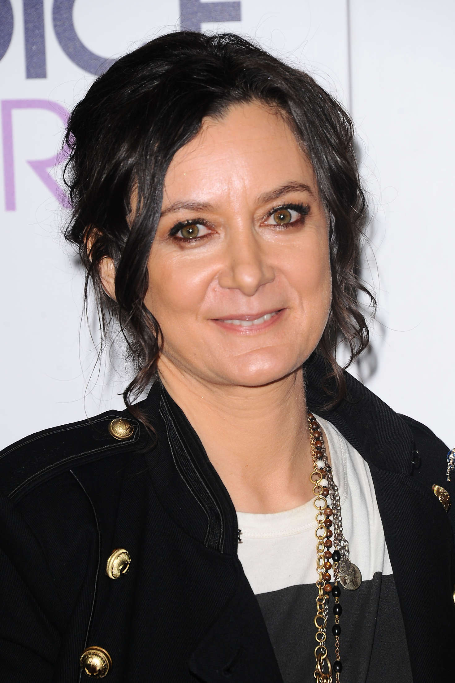 Sara Gilbert Peoples Choice Awards in Los Angeles