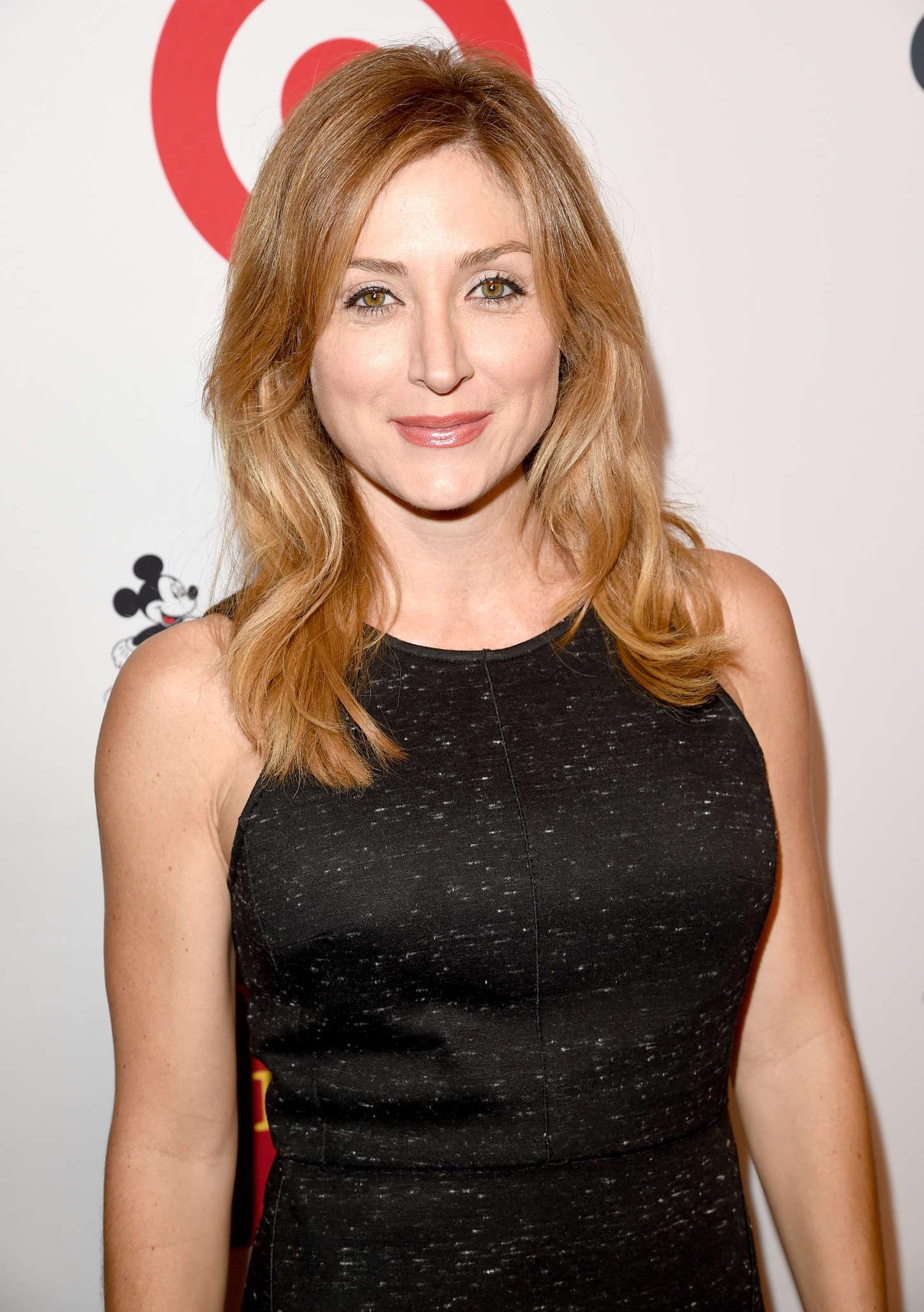 Sasha Alexander Annual GLSEN Respect Awards in Beverly Hills