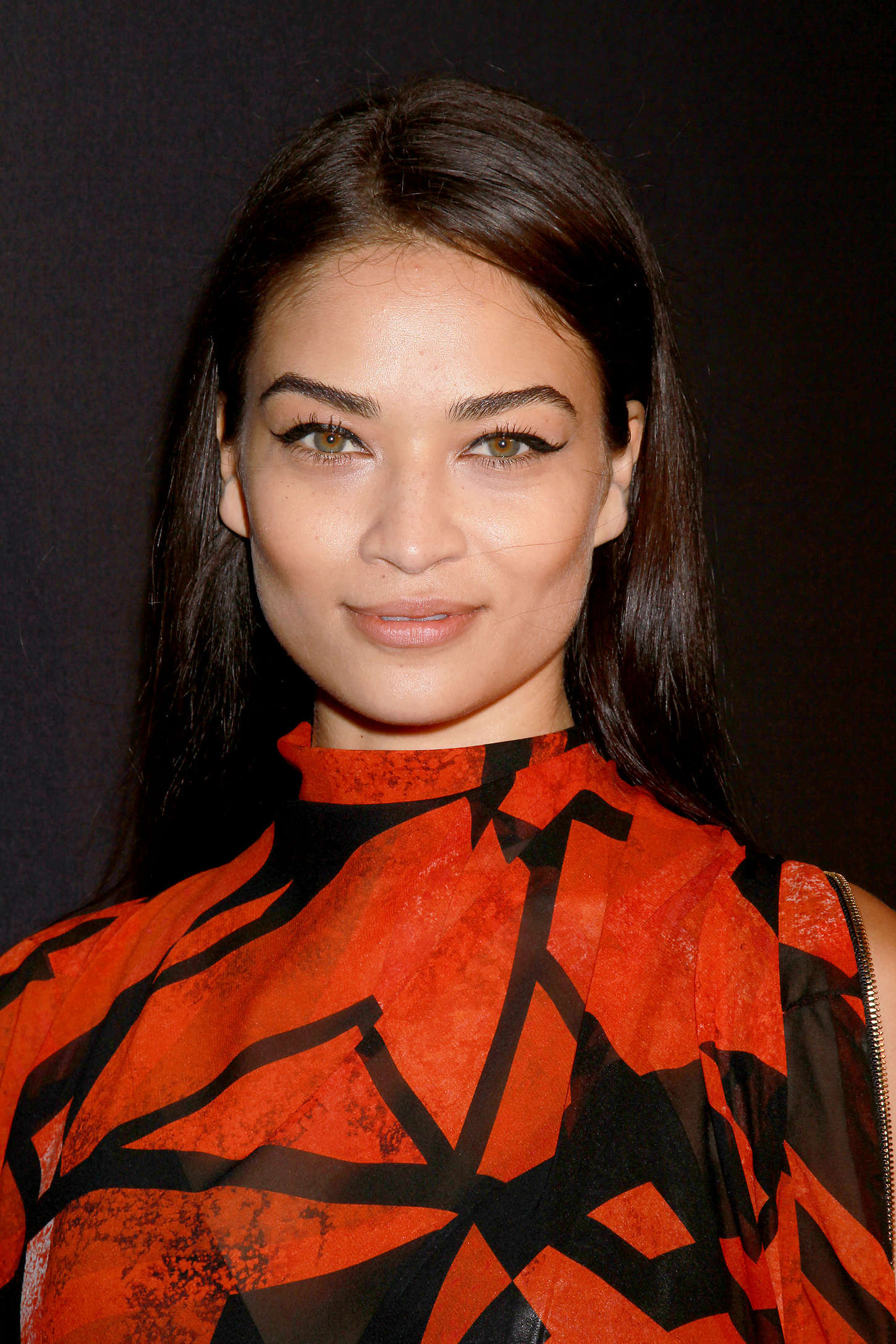 Shanina Shaik New York Spring Spectacular in New York