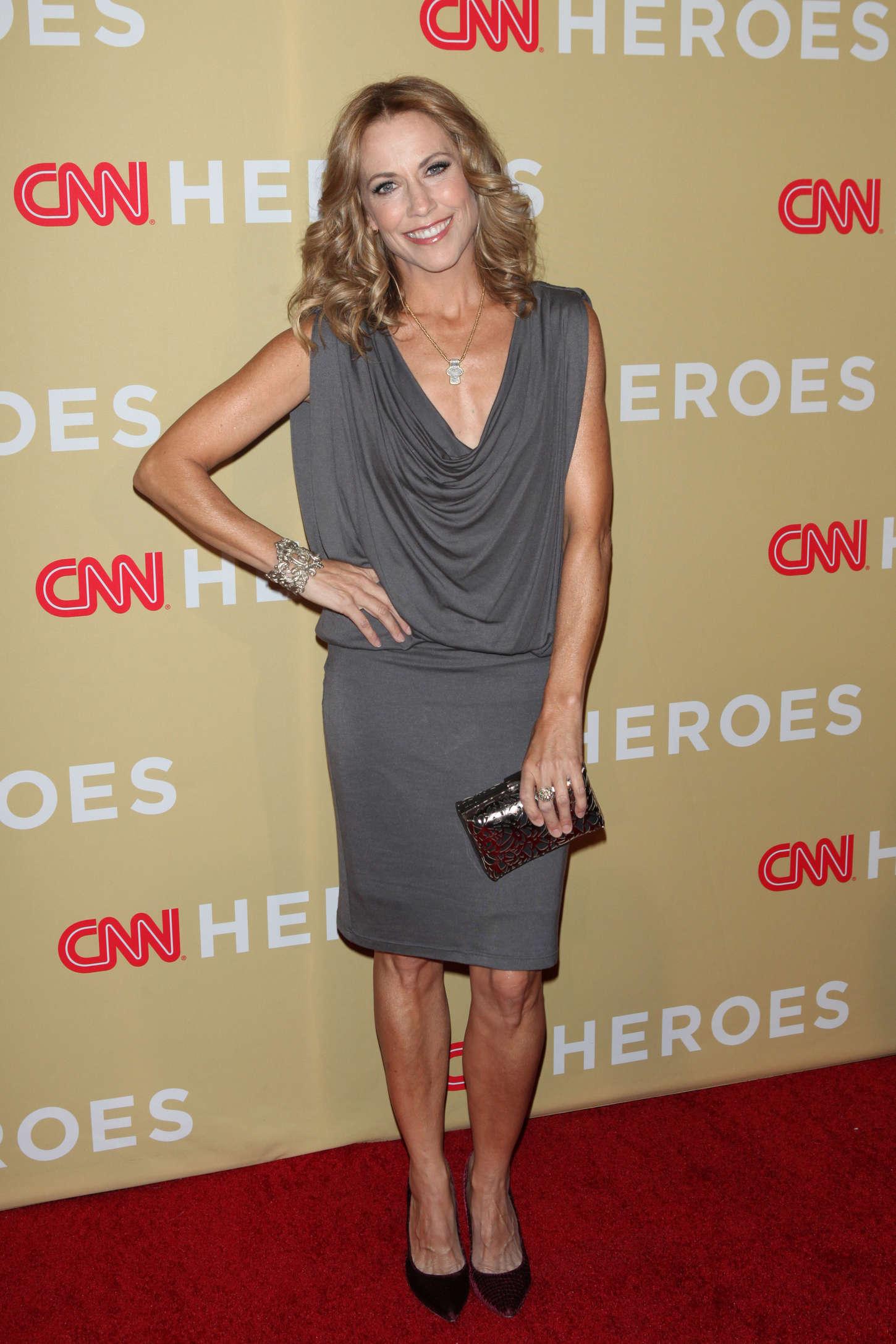 Sheryl Crow CNN Heroes An All Star Tribute in New York