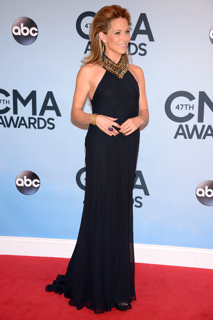 Sheryl Crow Country Music Association Awards in Nashville