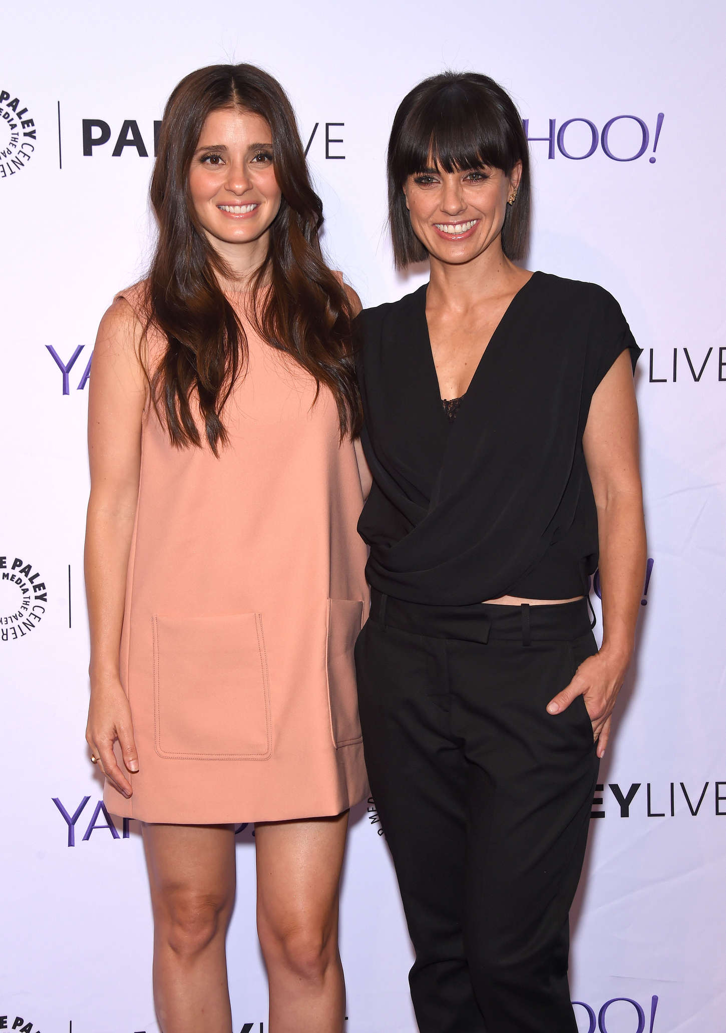 Shiri Appleby UnReal Evening at the Paley Center in Beverly Hills