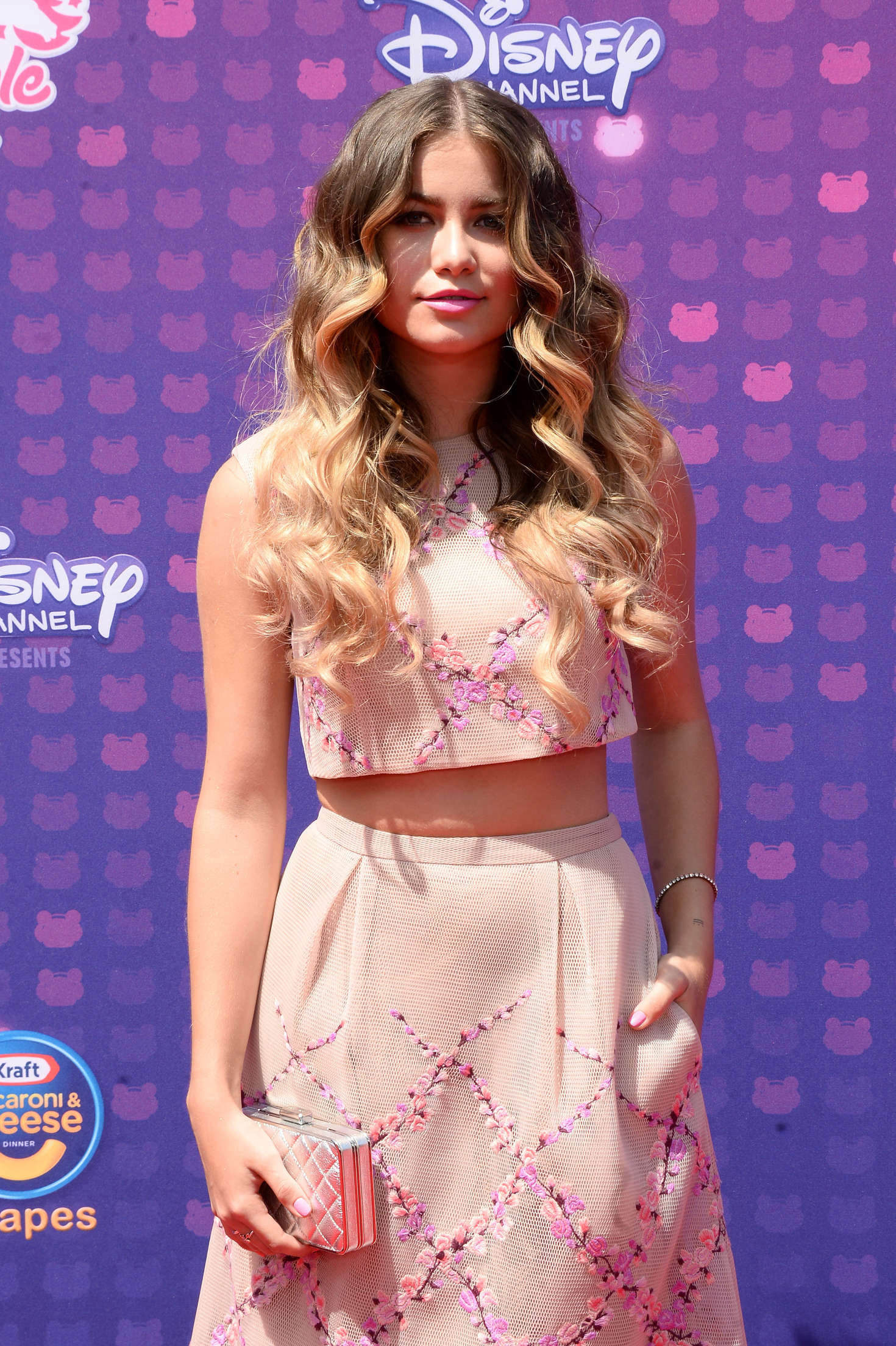 Sofia Reyes Radio Disney Music Awards in Los Angeles