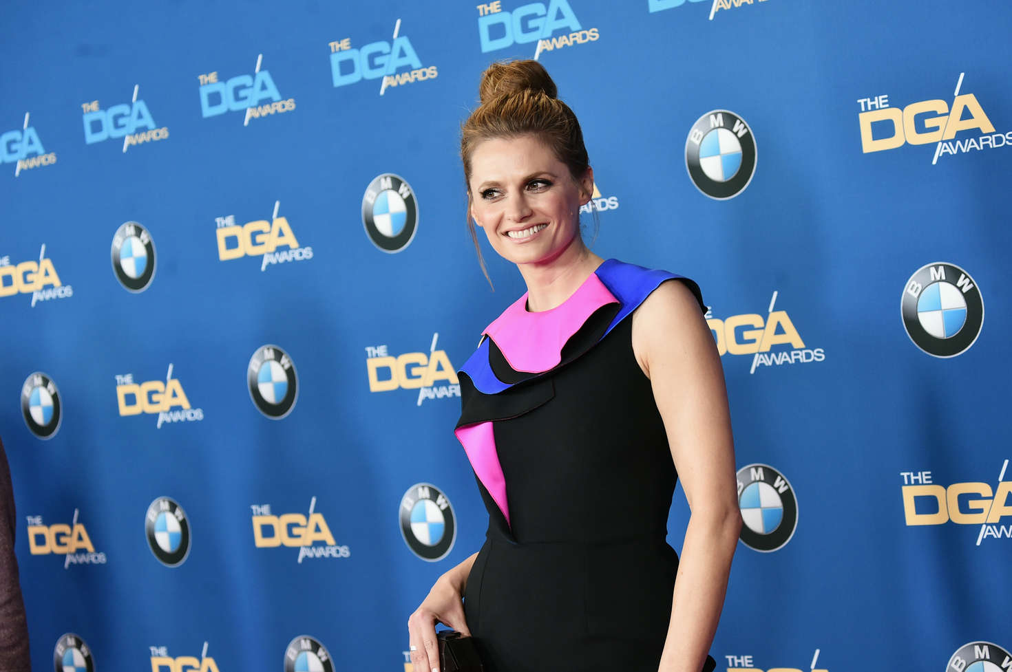 Stana Katic Annual Directors Guild Of America Awards in Los Angeles