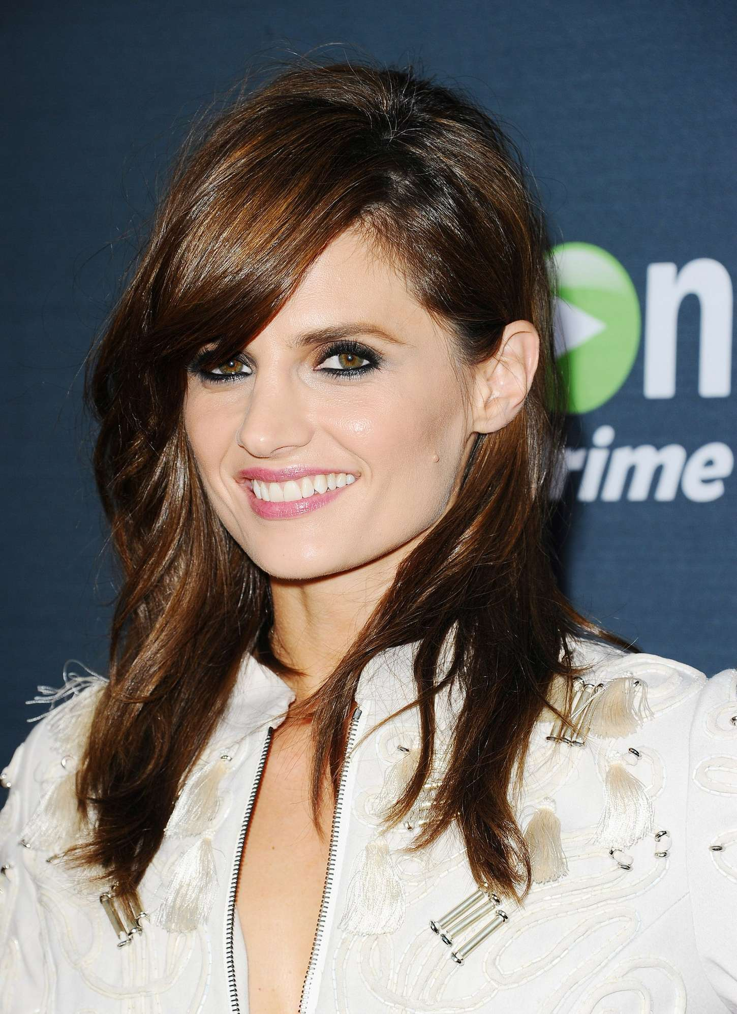 Stana Katic Hand of God Screening in Los Angeles
