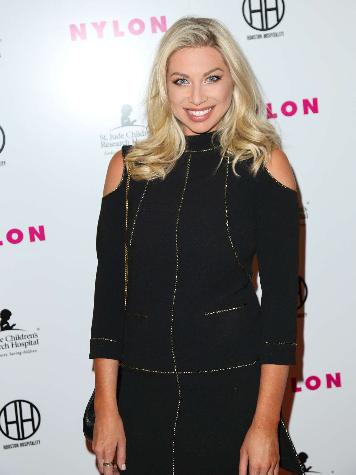 Stassi Schroeder NYLON Magazines Muses And Music Party in Los Angeles