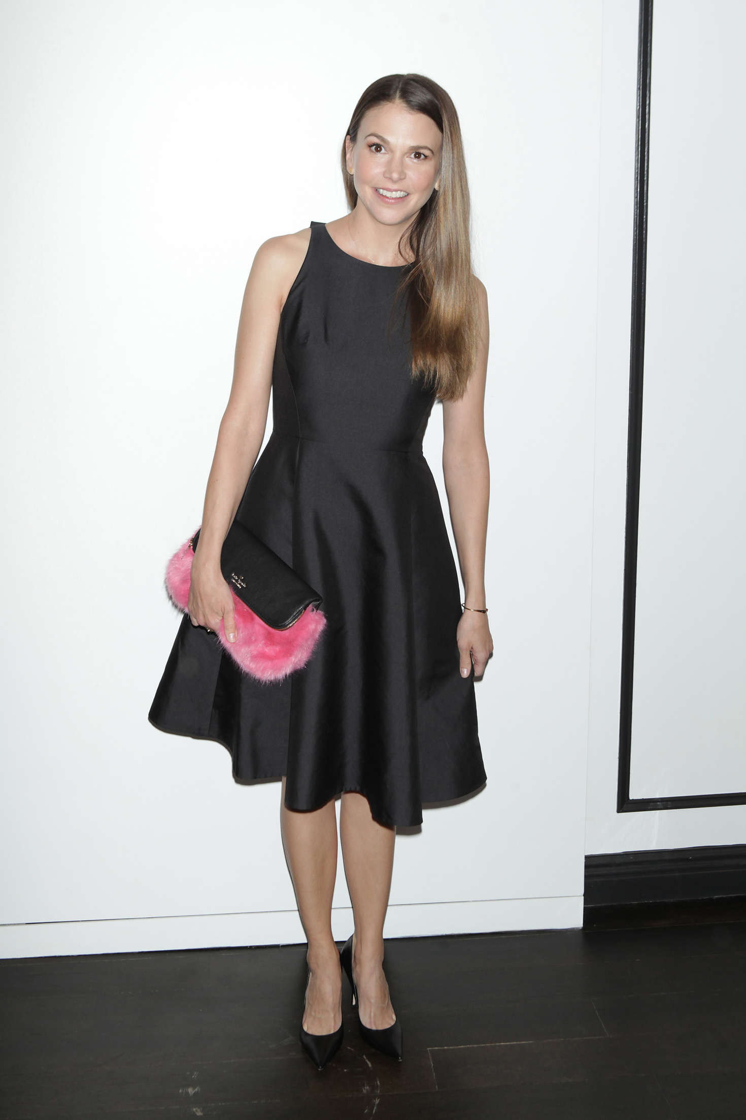 Sutton Foster Kate Spade New York Housewarming Pop Up Event in New York