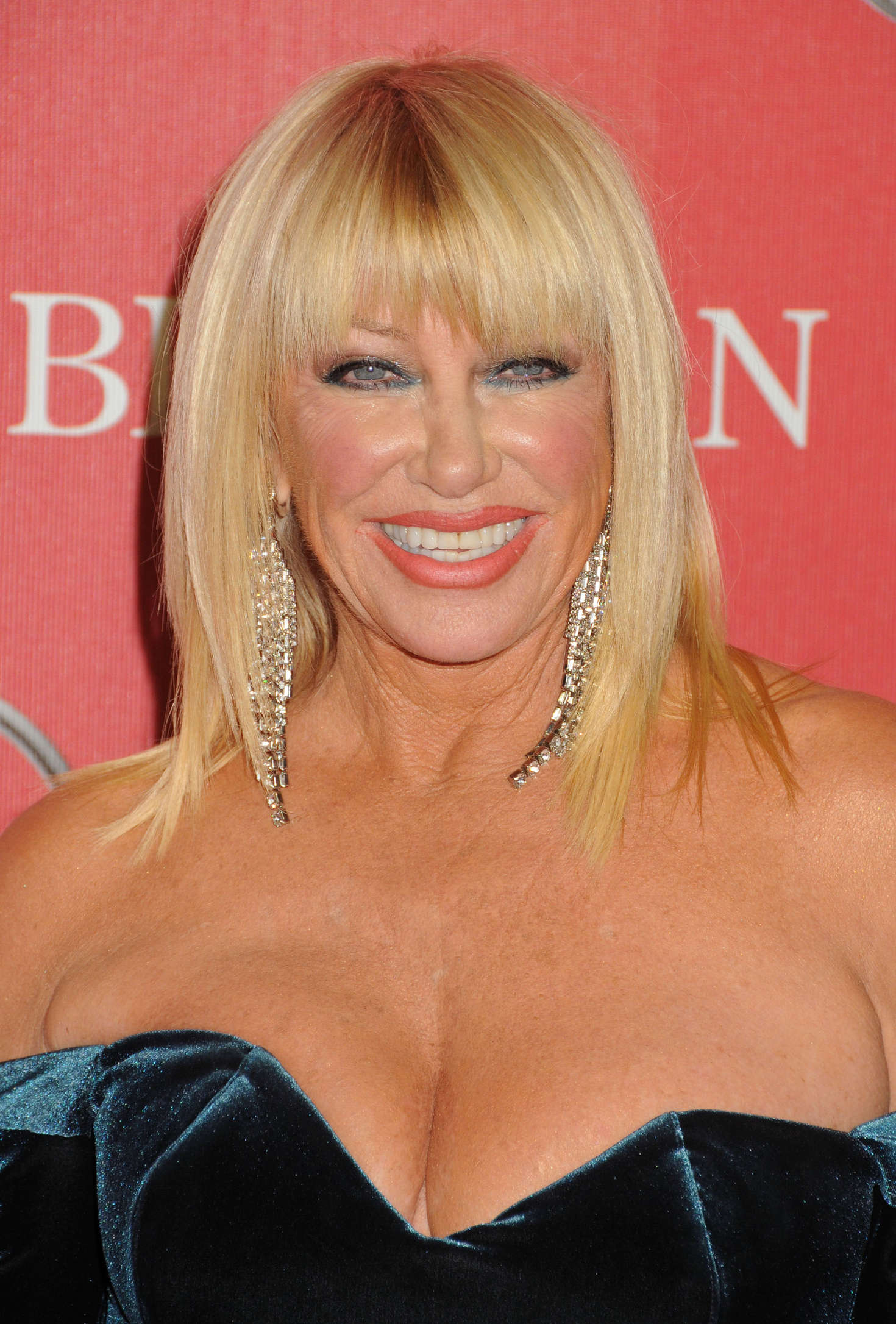 Suzanne Somers Annual Palm Springs International Film Festival