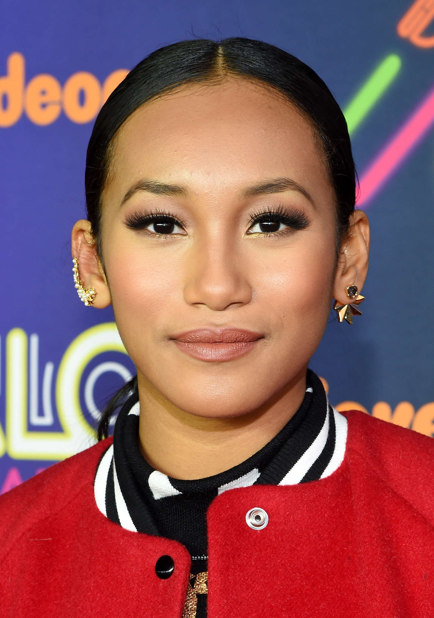 Sydney Park Annual Nickelodeon HALO Awards in New York