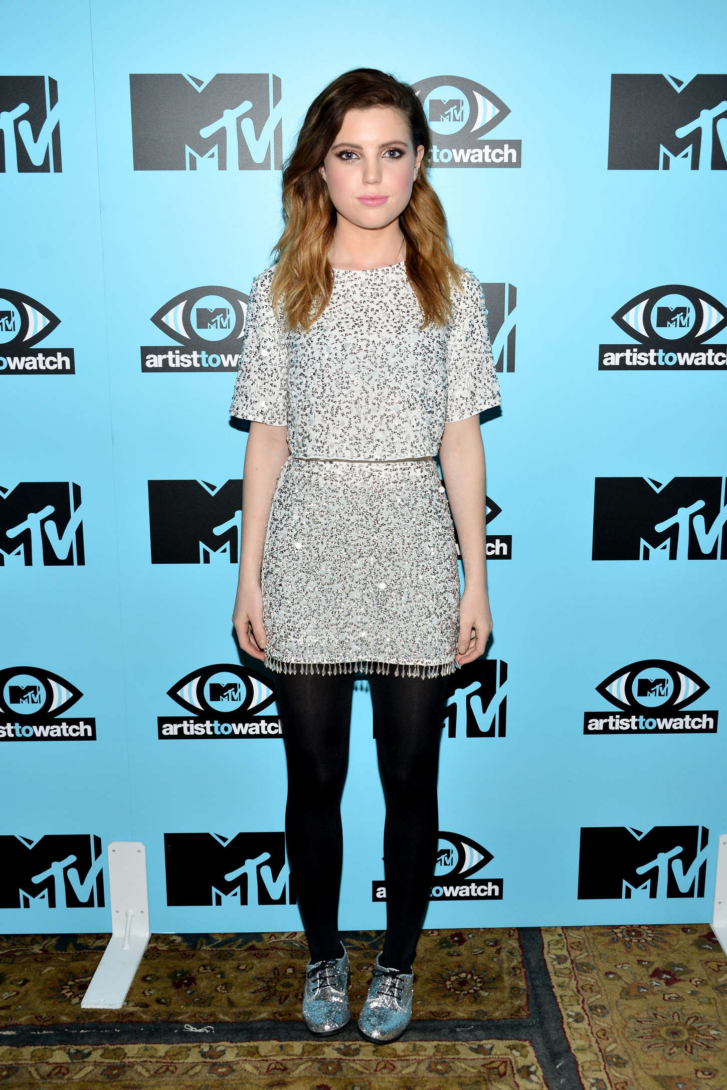 Sydney Sierota MTV Artists to Watch in West Hollywood
