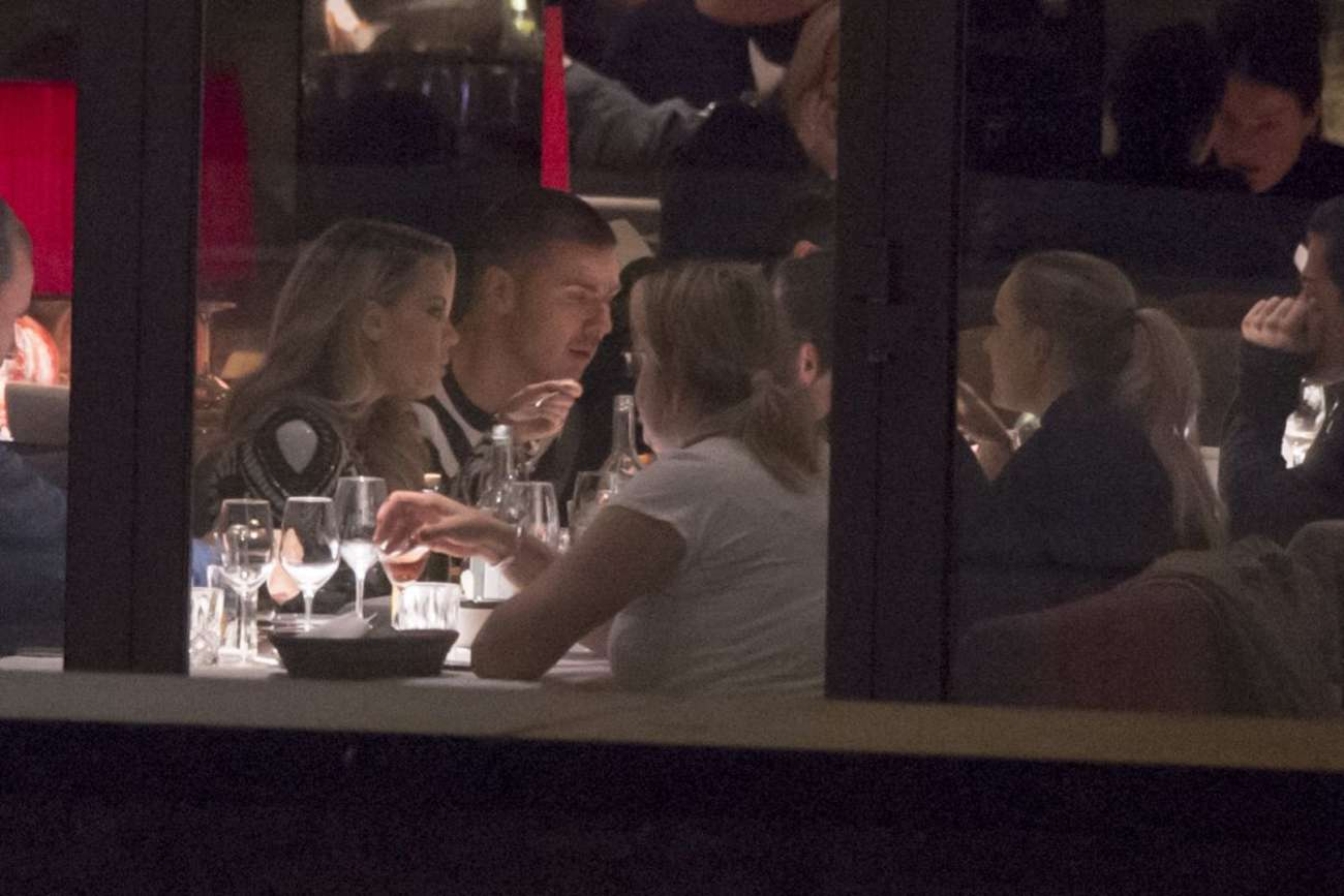 Sylvie Meis Grill Royal Restaurant in Berlin