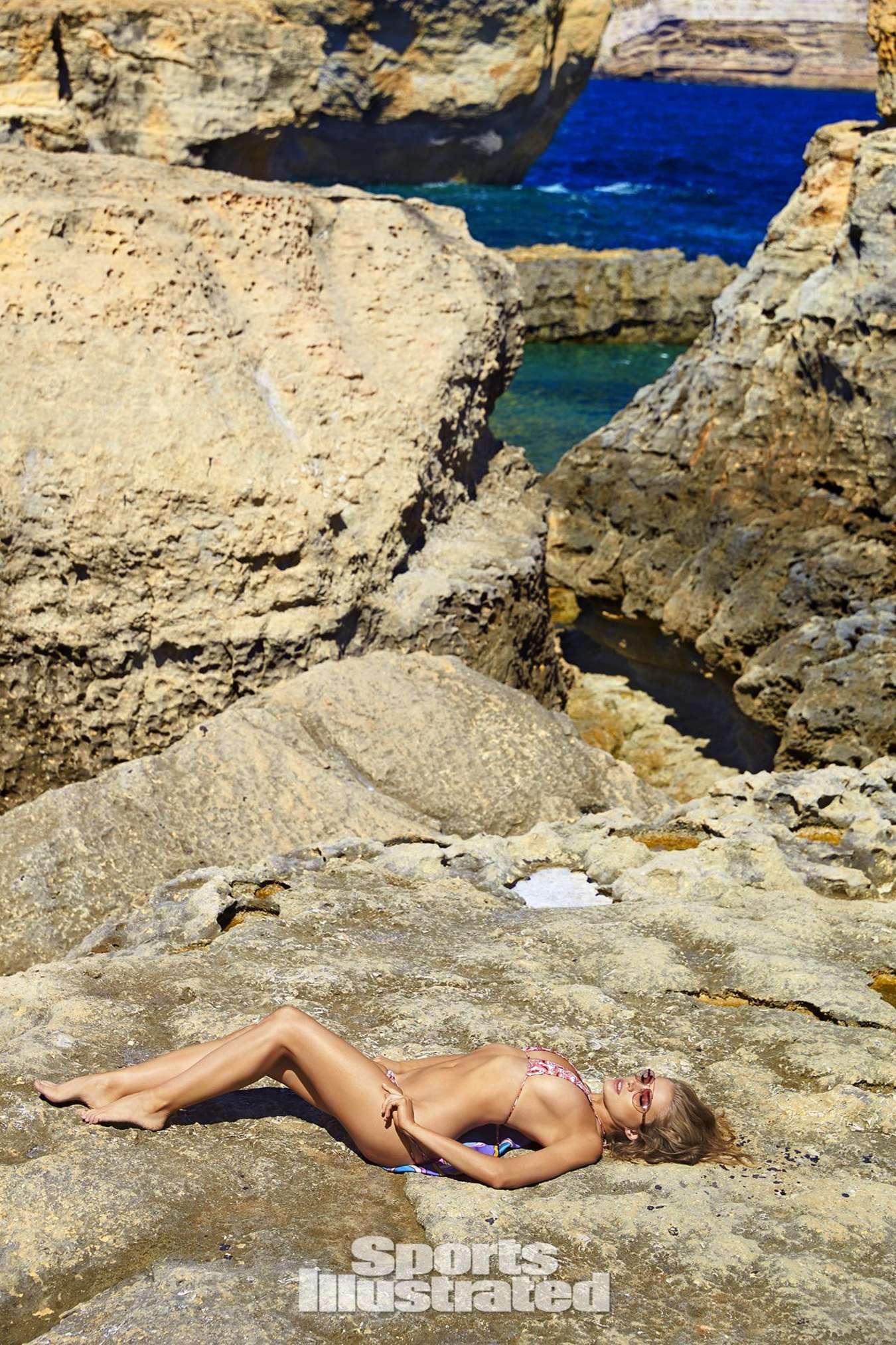 Tanya Mityushina Sports Illustrated Swimsuit Edition