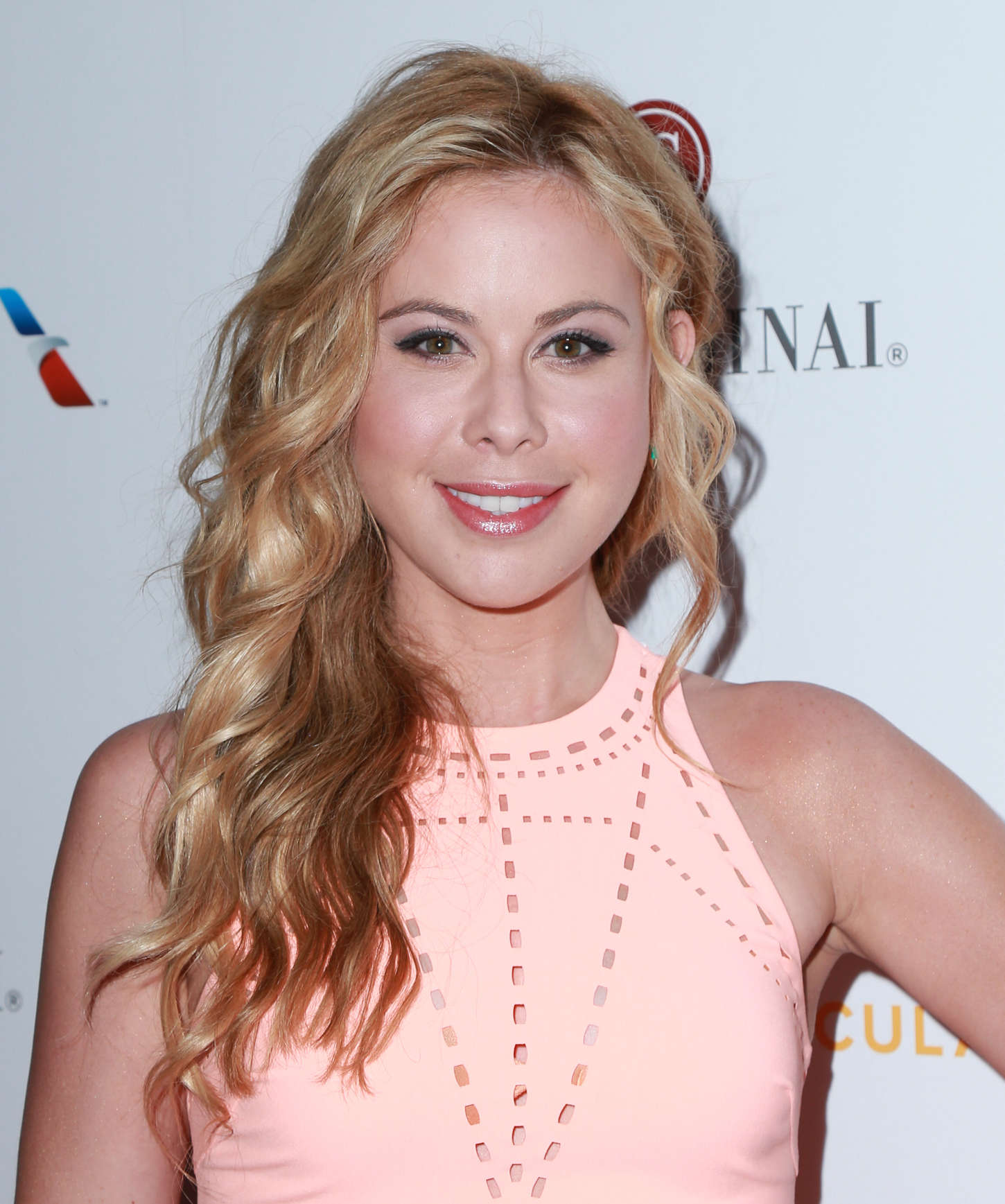Tara Lipinski Cedars-Sinai Sports Spectacular in Century City