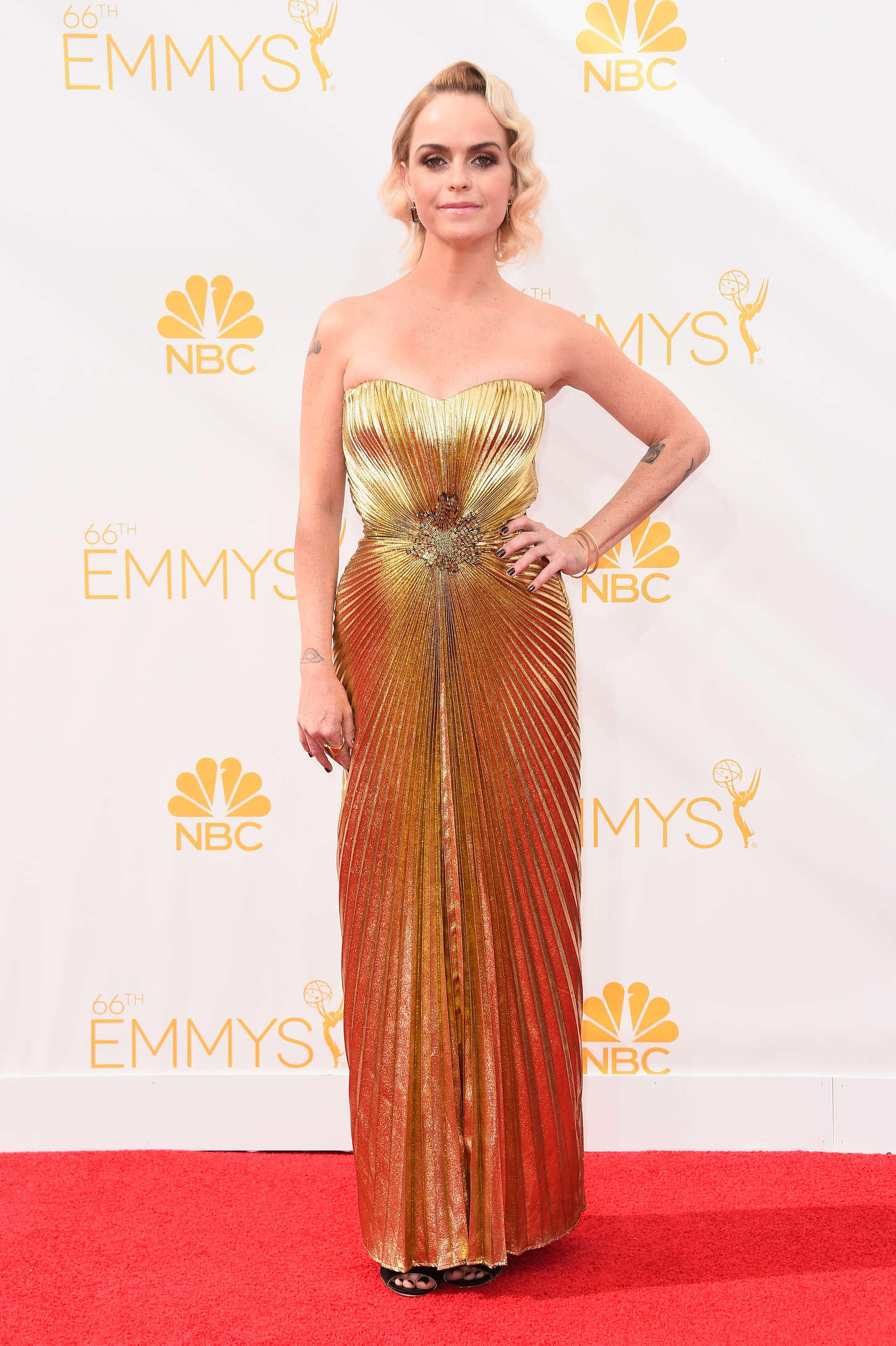 Taryn Manning annual Primetime Emmy Awards in Los Angeles