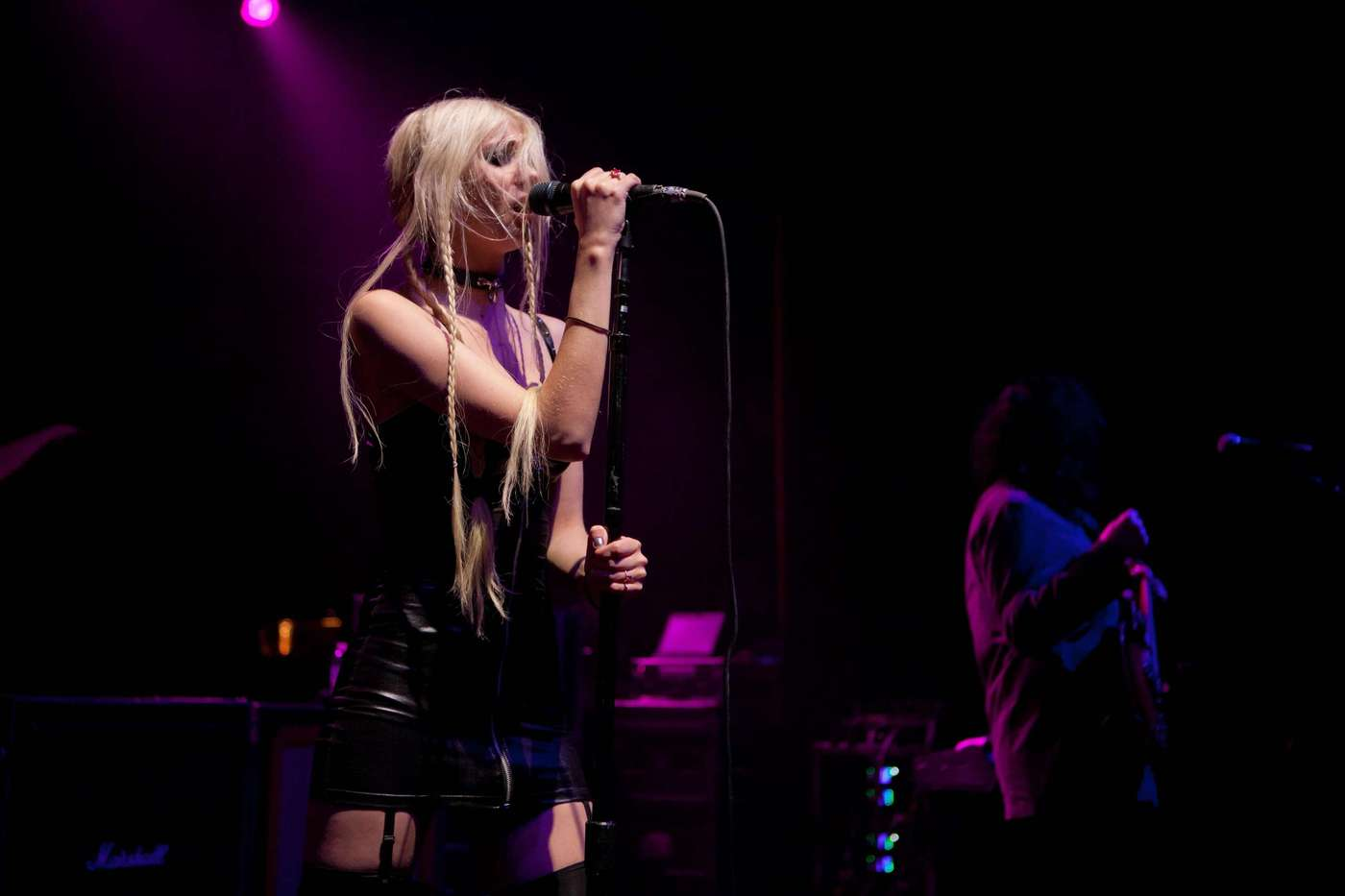 Taylor Momsen The Royal Oak Music Theatre Oct