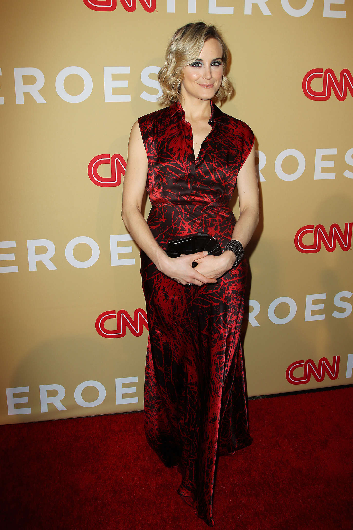 Taylor Schilling CNN Heroes in New York