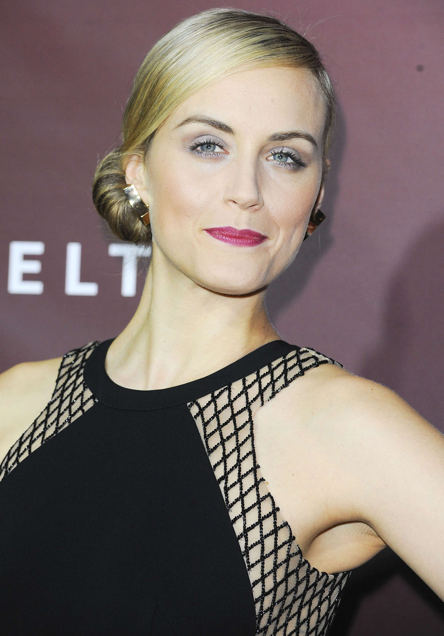 Taylor Schilling The Hollywood Reporters Next Gen Anniversary Gala in Westwood