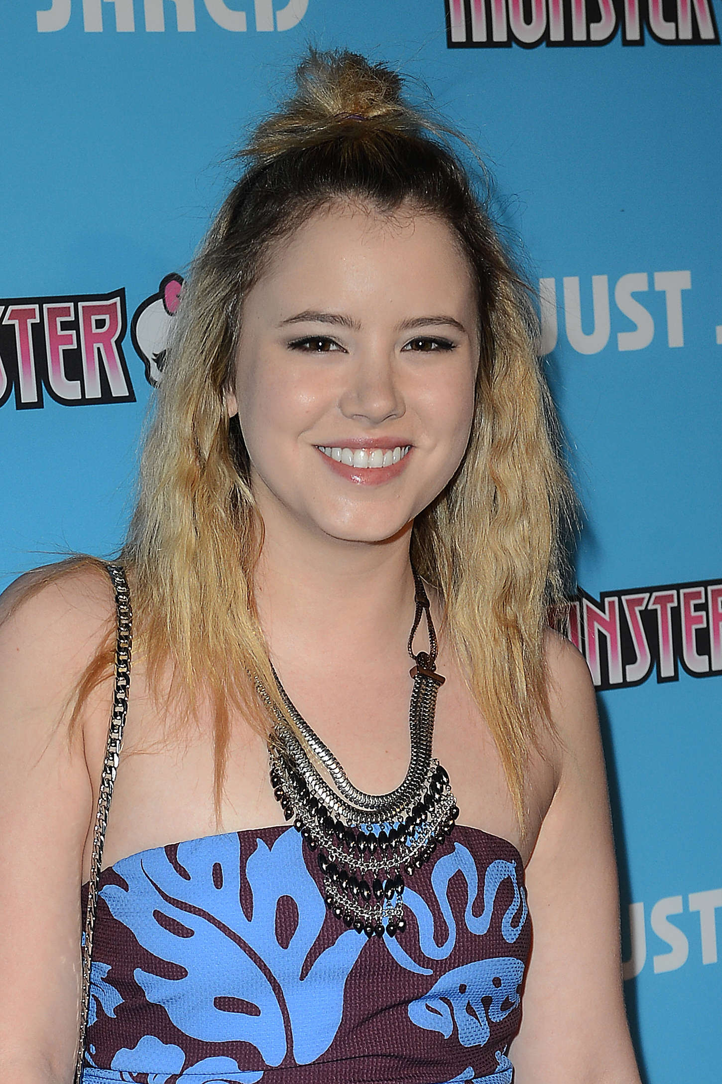 Taylor Spreitler Just Jareds Throwback Thursday Party in Los Angeles