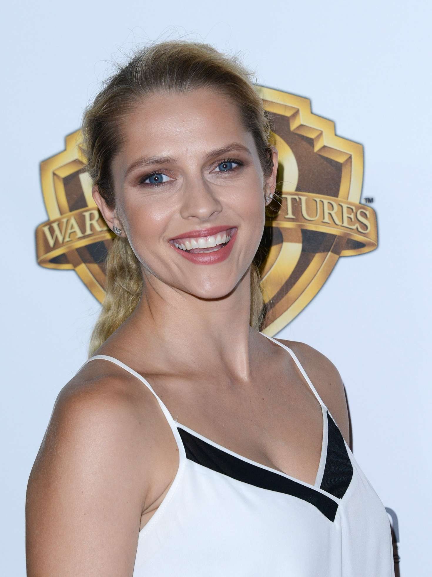 Teresa Palmer Warner Bros Pictures The Big Picture presentation at CinemaCon in Vegas