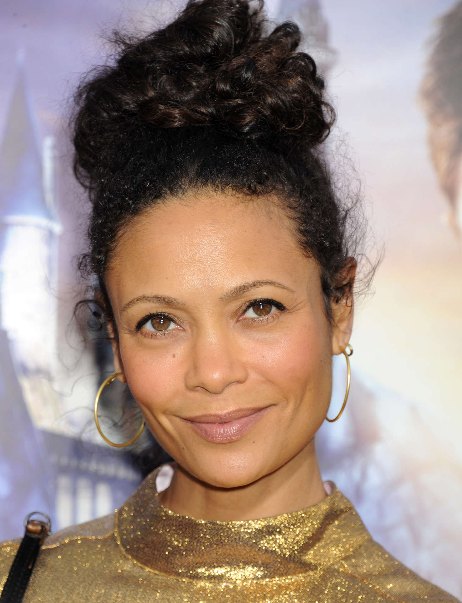 Thandie Newton The Wizarding World of Harry Potter VIP Press Event in Hollywood