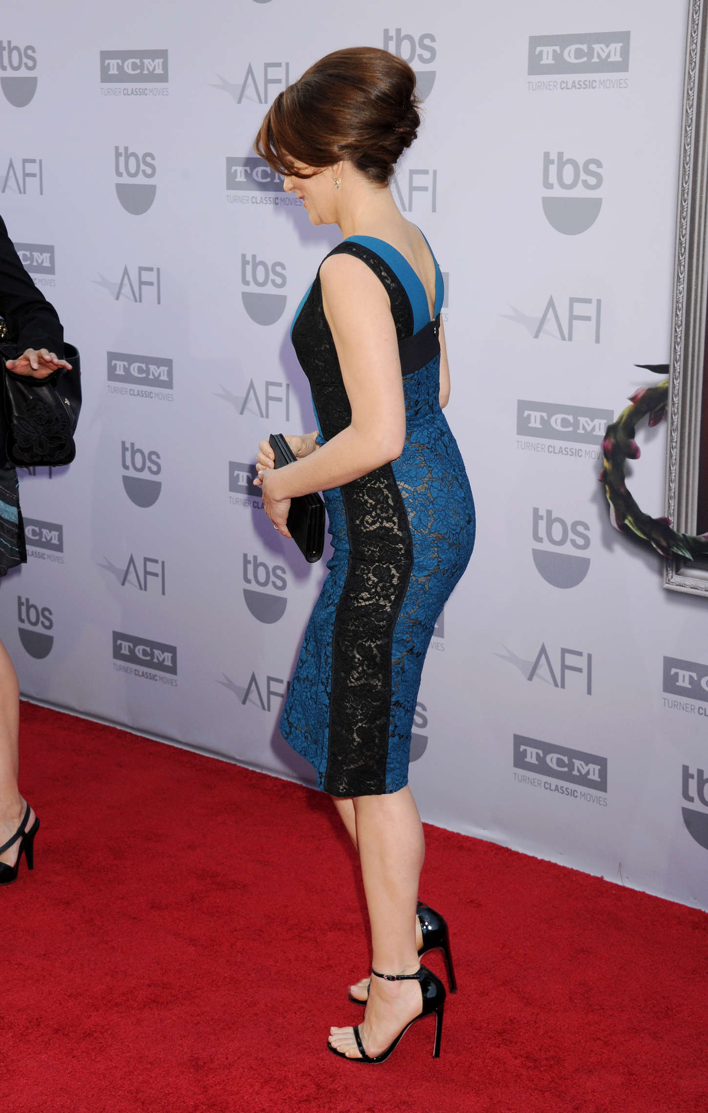 Tina Fey AFI Life Achievement Award Gala in Hollywood