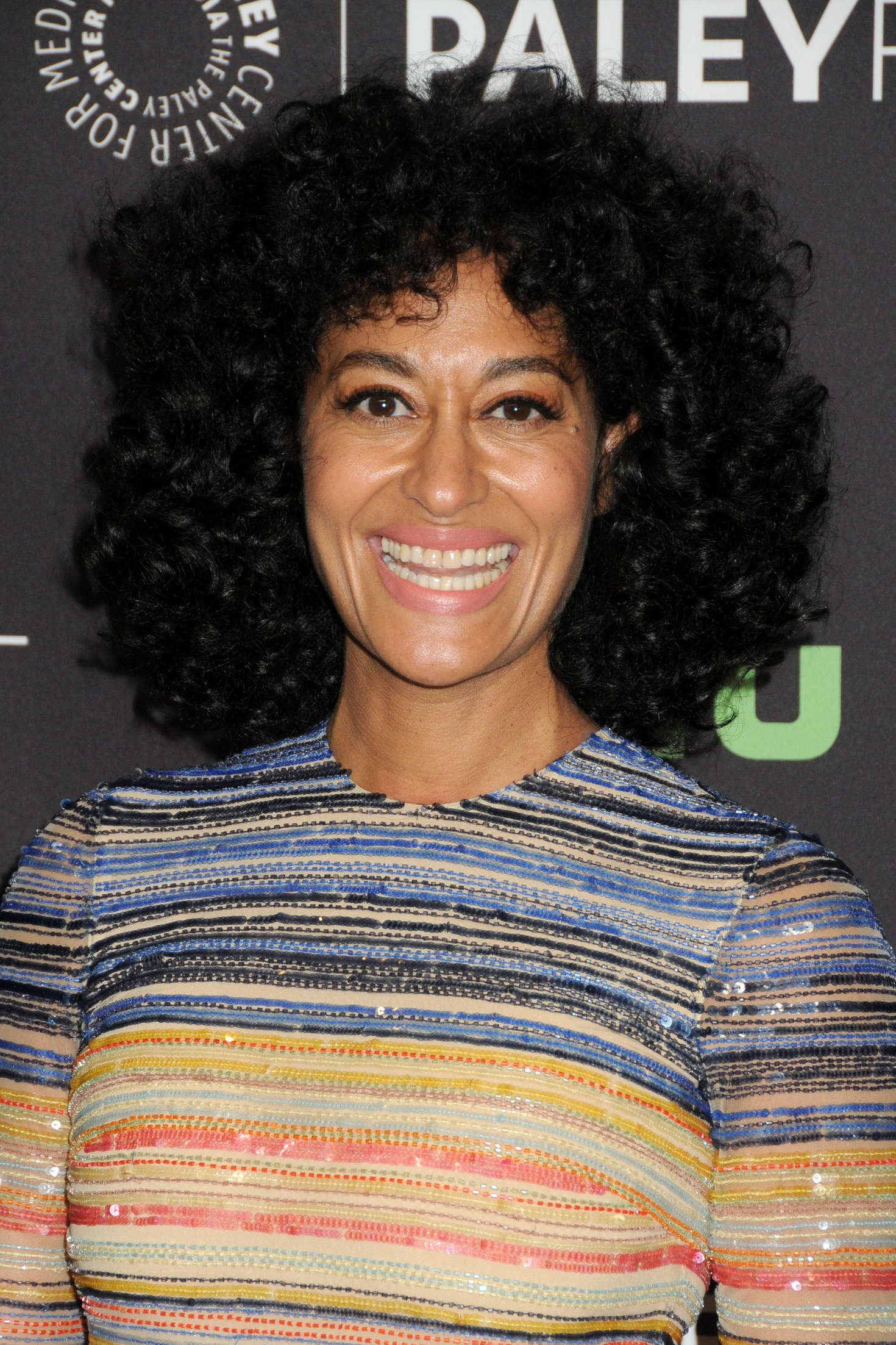Tracee Ellis Ross Annual PaleyFest Blackish in Hollywood