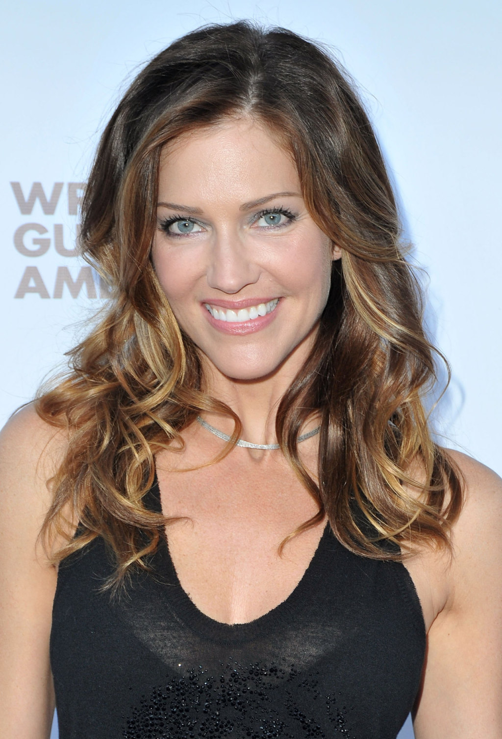 Tricia Helfer Best Written Series in Beverly Hills