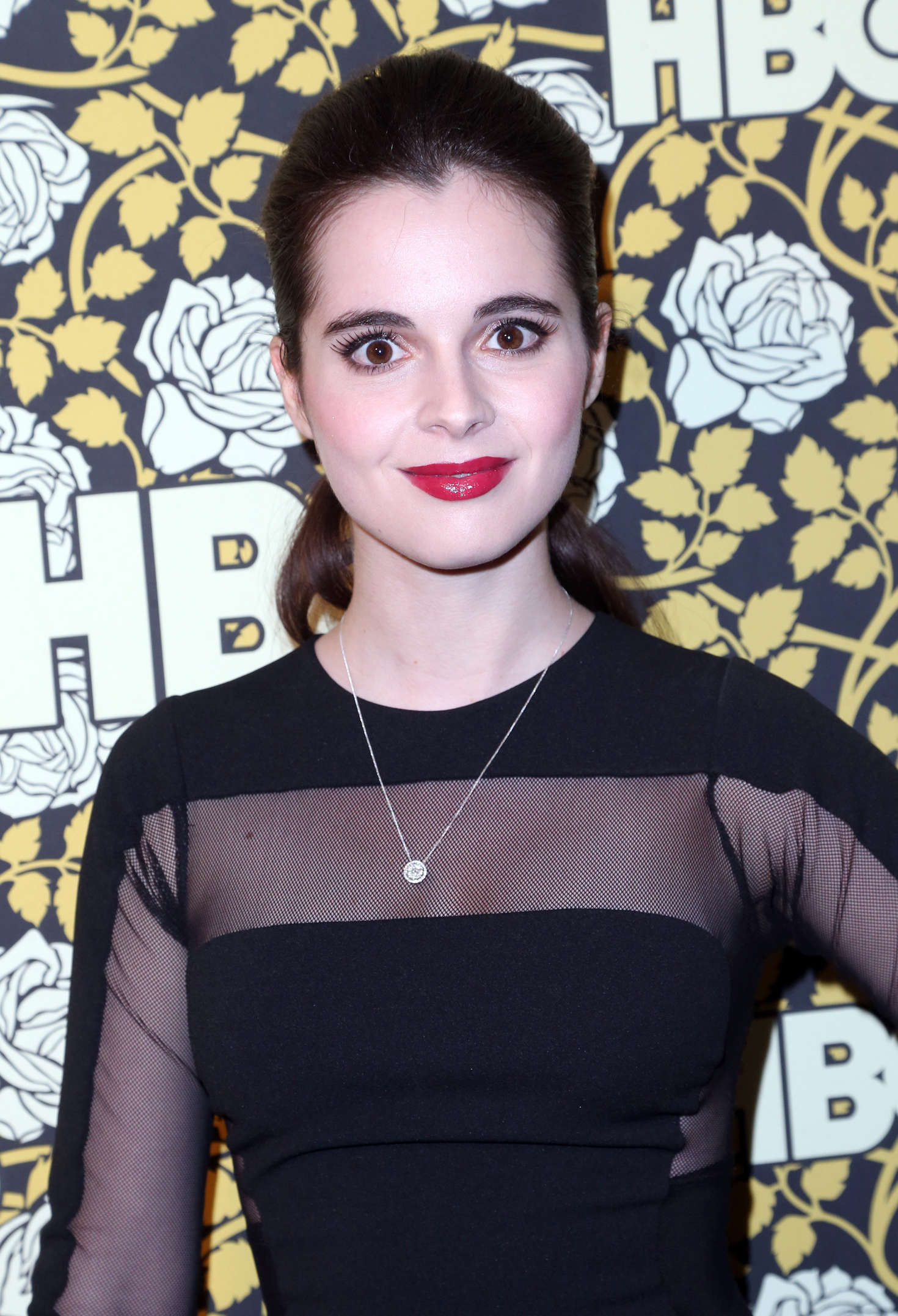 Vanessa Marano HBO Golden Globes Afterparty in Los Angeles