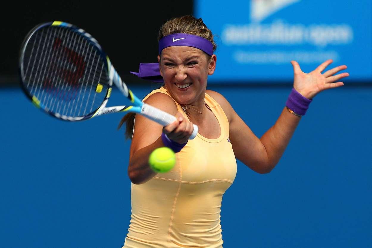 Victoria Azarenka Australian Open