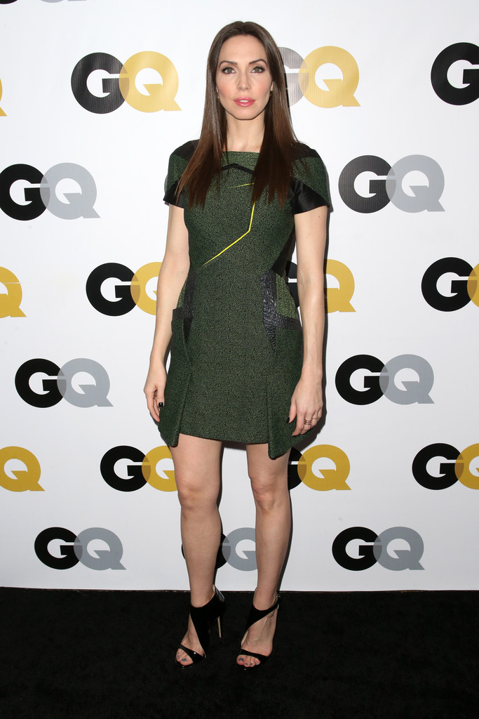 Whitney Cummings GQ Men Of The Year Party in Los Angeles
