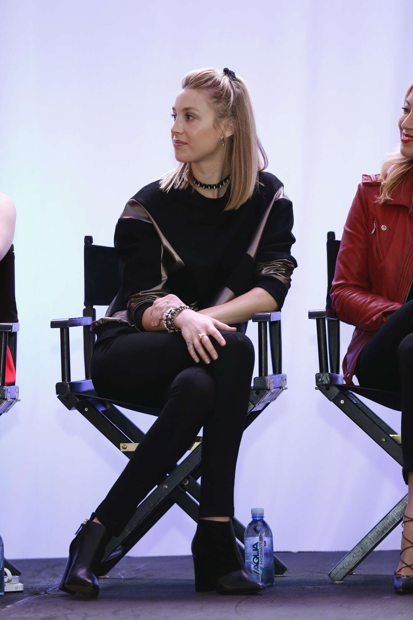 Whitney Port Annual BeautyCon Summit in New York