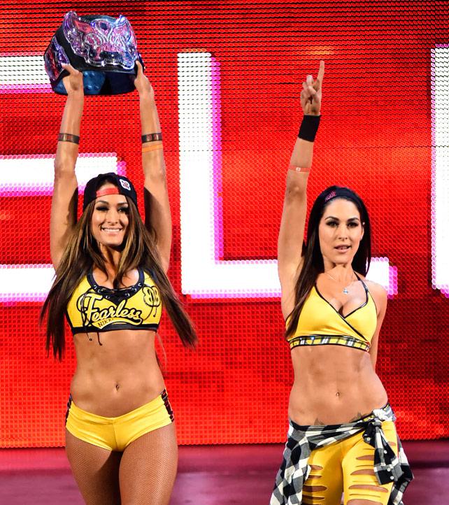WWE Fastlane Digitals