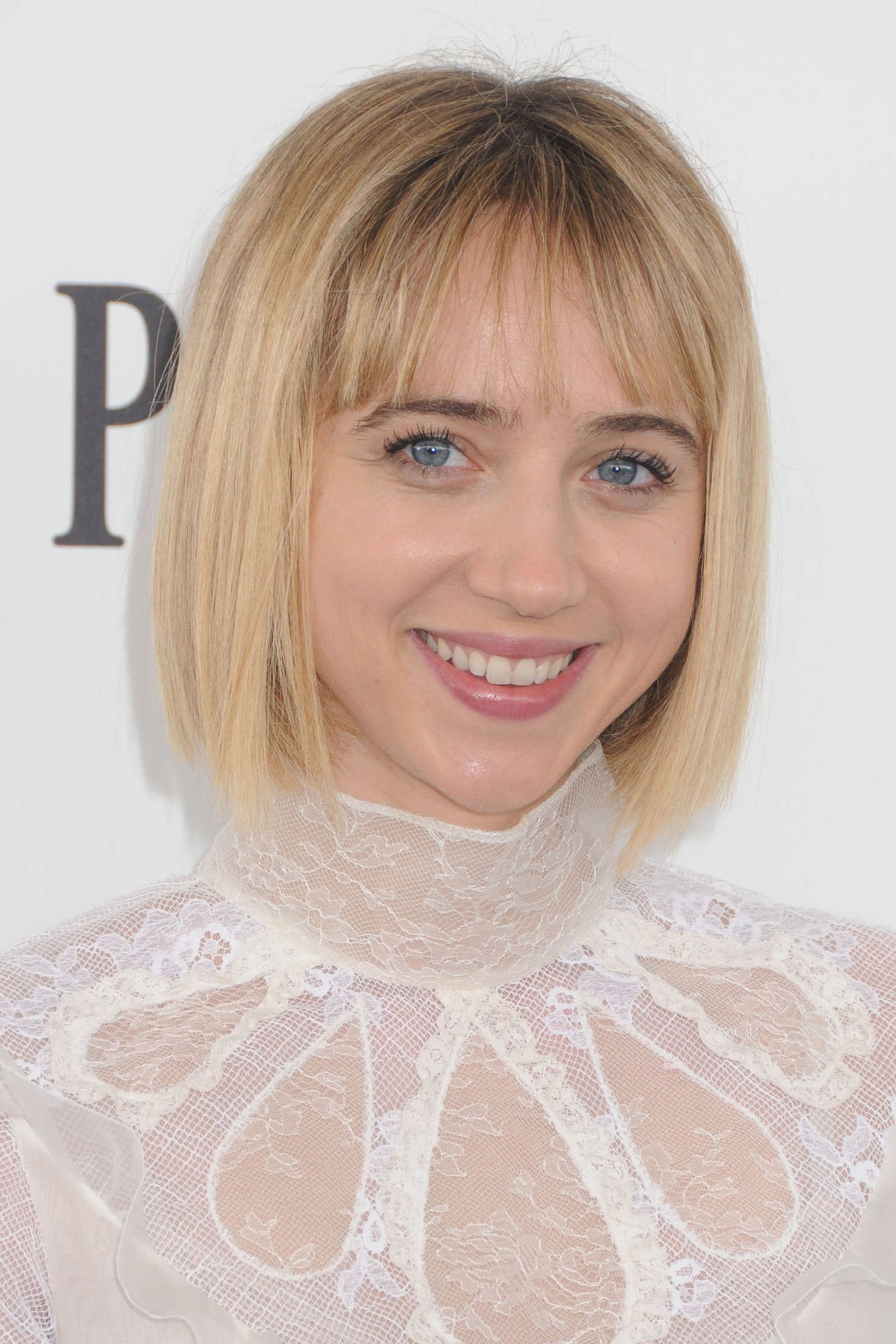 Zoe Kazan Film Independent Spirit Awards in Santa Monica